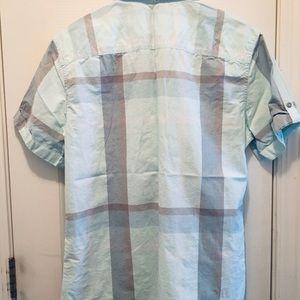 Calvin Klein Jeans Shirts - Cotton shirt